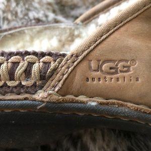 UGG Shoes - UGG Kohala Shearling Lined Mules